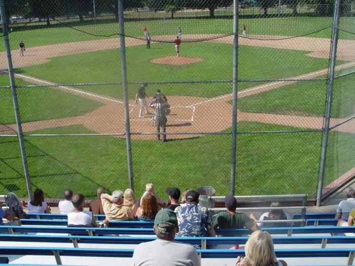 Portland Amateur Baseball, Portland City Baseball ...